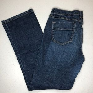 Old Navy Sweetheart Jeans Size 8 Bootcut Denim